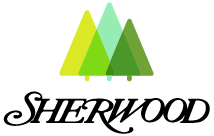 Sherwood Forest Mall Logo