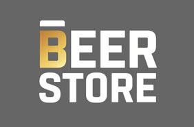 Beer Store Logo